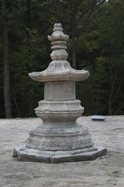 태안사 광자선사승탑