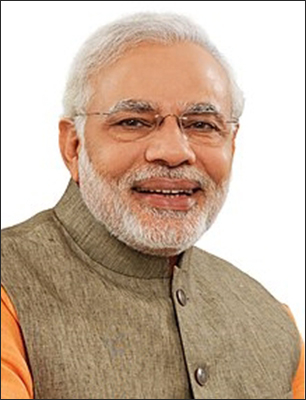 취임 후 2019년 2월까지 9,160만개의 화장실을 보급한 인도 모디 총리