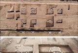계림~월성 잇는 진입로서 길ㆍ건물터ㆍ월성 석축해자 확인