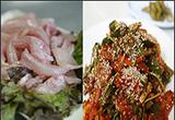 '오돌오돌' 씹히는 봄바다의 강렬한 맛, 당진 간재미