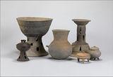 한성백제박물관, 흙으로 만든 백제‧신라‧가야 토기 전시