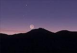 밝은 달이 있는 까닭