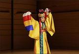 이승찬 씨, 궁중춤 <춘앵전>으로 대통령상 수상