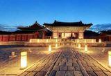창경궁, 코로나19 의료진 초청 궁궐 야간 관람 제공