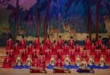 영산회상의 변주곡, 평조회상(平調會相)